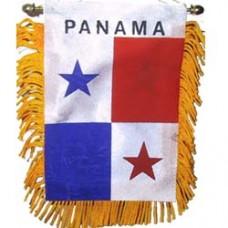 Panama Mini Banner