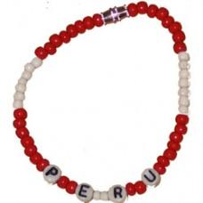 Peru Beaded Bracelet