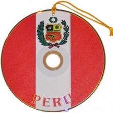 Peru CD