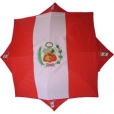 Peru Umbrella