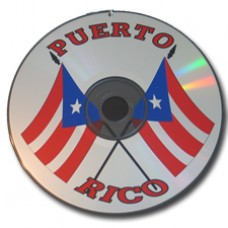 Puerto Rico CD