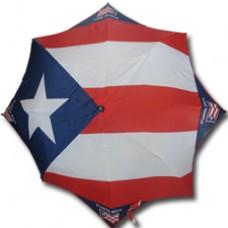 Puerto Rico Umbrella