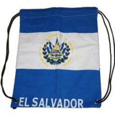 El Salvador back pack