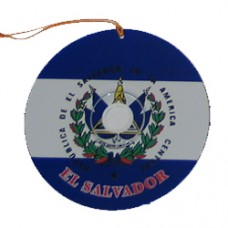 El Salvador  CD