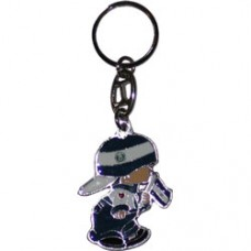 El Salvador Large Boy key ring