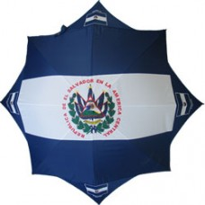 El Salvador Umbrella