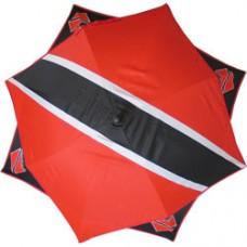 Trinidad and Tobago Umbrella