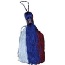 Haiti Small Tassel