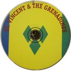 St. Vincent And The Grenadines CD