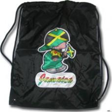 Buy Jamaica Flag Boy Back Pack / Bag