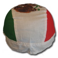 Buy a Mexico Flag Do-Rag Online