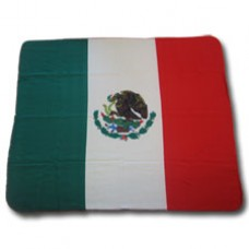 Buy a Mexico Flag Stadium Blanket