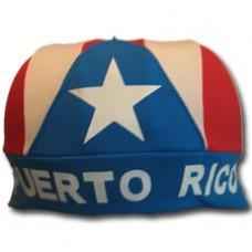 Buy a Puerto Rico Flag Do-Rag
