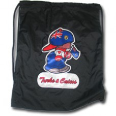Buy a Turks and Caicos Flag Boy Bag / Back Pack