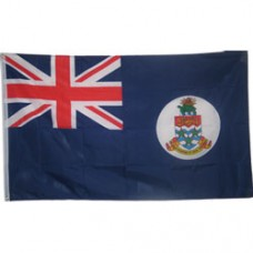 Cayman Islands 3 feet X 5 feet polyester flag
