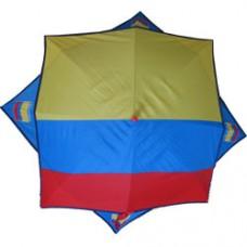 Colombia flag Umbrella