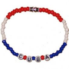 Cuba Beaded Bracelet