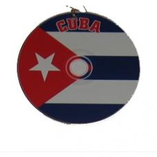 Cuba CD FULL FLAG