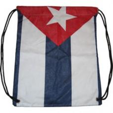Cuba back pack