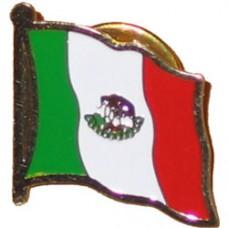 Mexico Lapel Pin