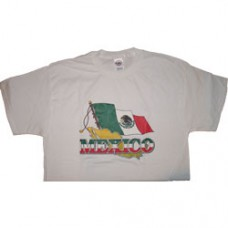LARGE Mexico T-Shirt