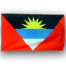 Antigua and Barbuda 3X5 feet polyester flag